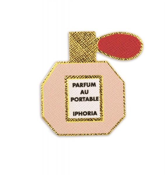 Ledersticker Parfum Classy 1