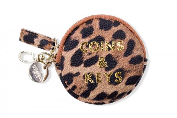 Coin Wallet - Leo Coins & Keys 1