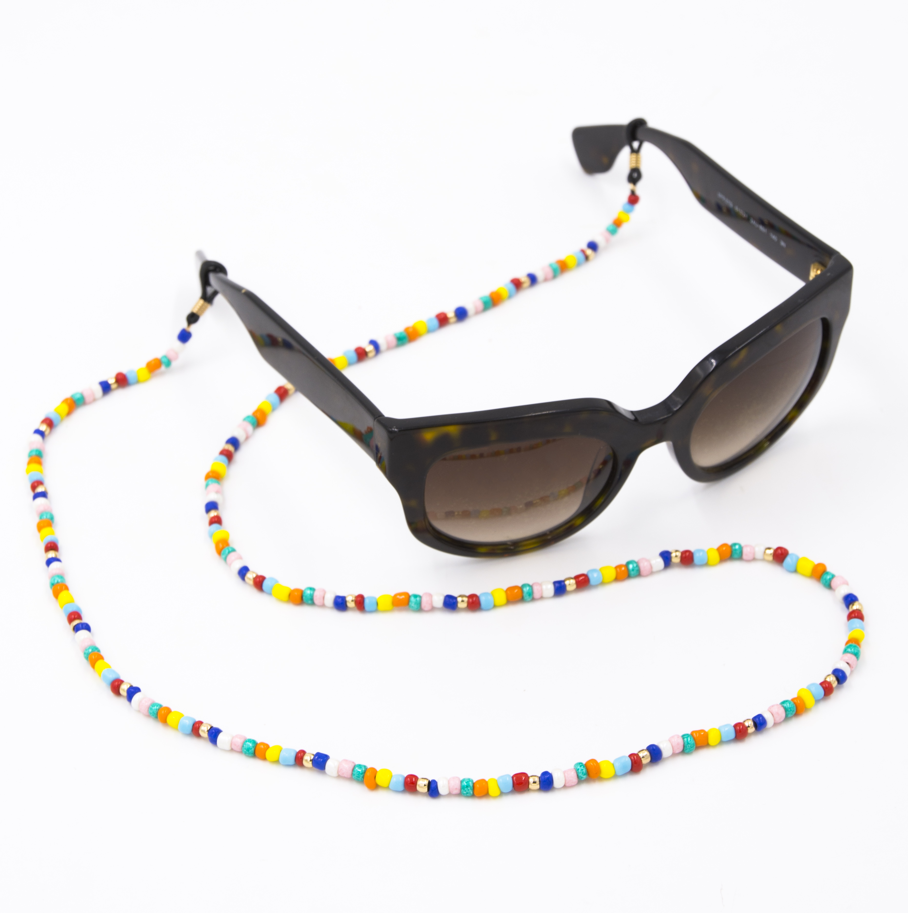 227d4361dc06 Glasses Strap Pearls - Rainbow | Bags & Accessories | IPHORIA