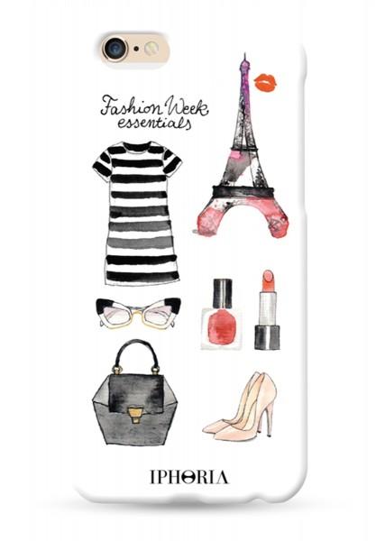 Paris Flair für Apple iPhone 6/ 6S 1