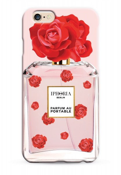 Parfum au Portable Red Roses für Apple iPhone 6/ 6S 1