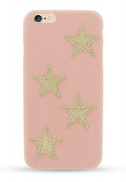 Star Patch Case Nude für Apple iPhone 6/ 6S 1