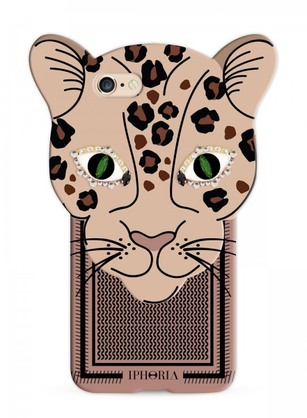 Case for Apple iPhone 7/8 - 1001 Nights Leo 1
