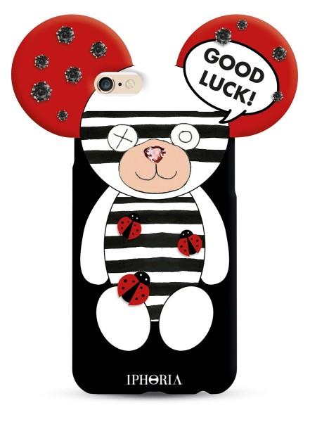 Teddy Good Luck für Apple iPhone 6/ 6S 1