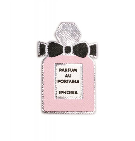 Ledersticker Parfum Modern 1