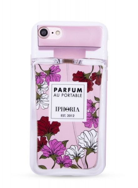 Case for Apple iPhone 7/8 - Parfum Floral Is Power 1