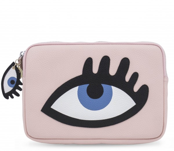 Power Purse Blue Eye 1