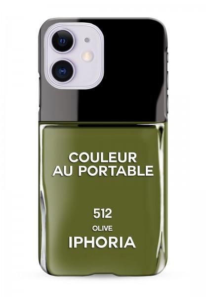 Artikelbild 1 des Artikels Classic Case - Couleur Au Portable Army iPhone 12/