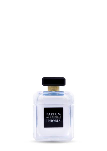 Artikelbild 1 des Artikels Airpod Case TPU - Parfum No.1 White & Gold