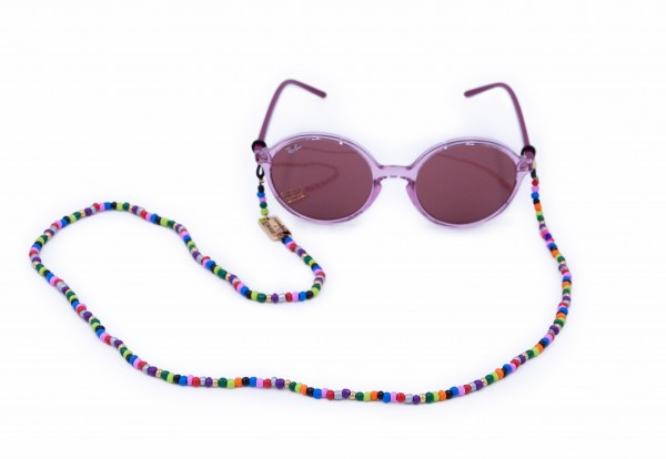 Sunglasses Straps Rainbow Sunglass Hut - Iphoria  1