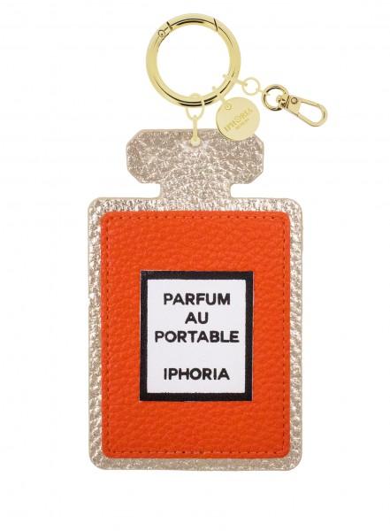 XL Bag Charm orange Parfume 1