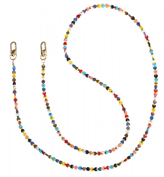 Artikelbild 1 des Artikels Case Strap - Colorful Rainbow Beads