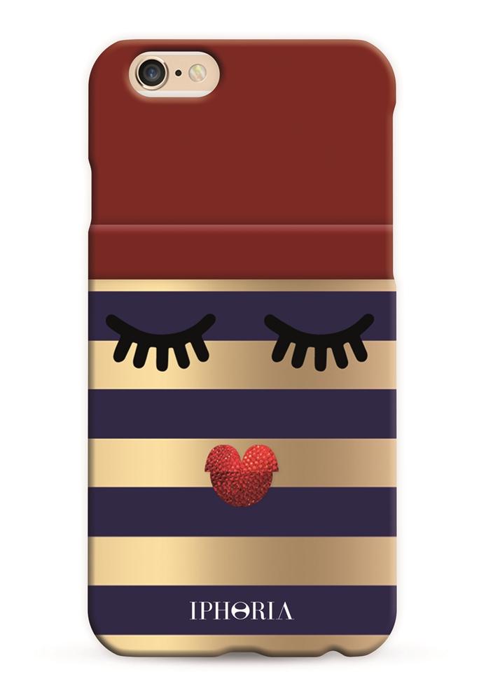 Monster Golden Stripes for Apple iPhone 6/ 6S