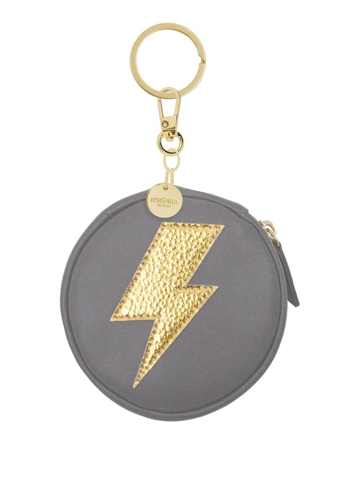 Travel Power Charm Golden Flash