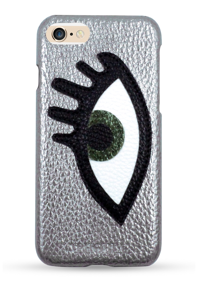 Case Metallic Eye for iPhone 6 Plus/ 7 Plus
