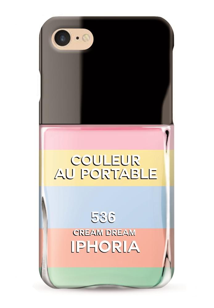 Colour Case Cream Dream for iPhone 7/ 8