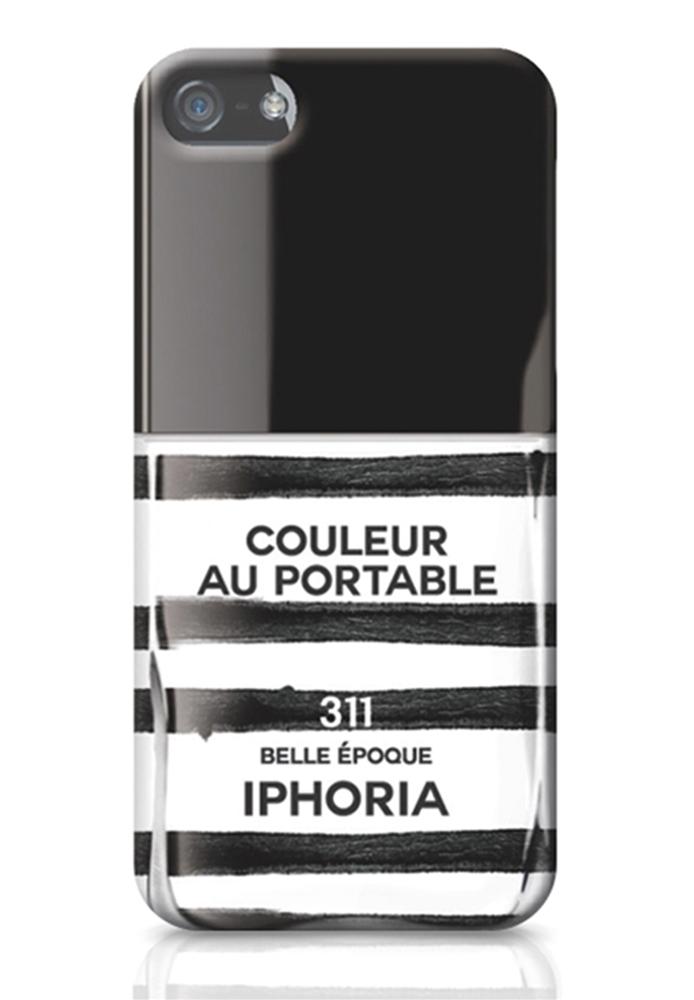 Couleur Au Portable Belle Époque für Apple iPhone 5/ 5S/ SE
