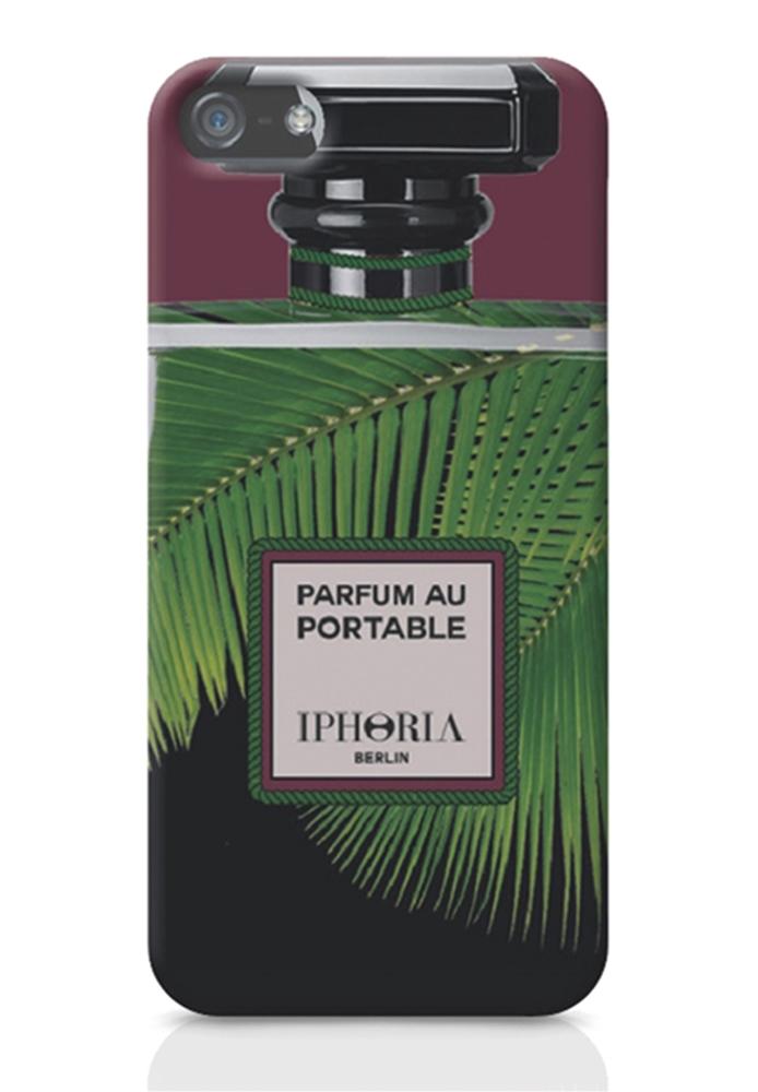 Parfum au Portable Palm Avenue für Apple iPhone 5/ 5S/ SE