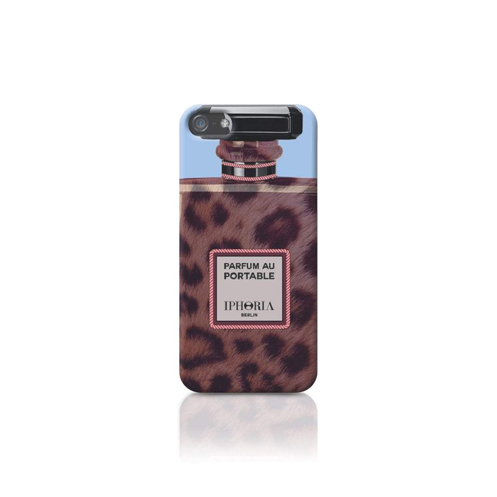 Parfum au Portable Wild Thing für Apple iPhone 5/ 5S/ SE
