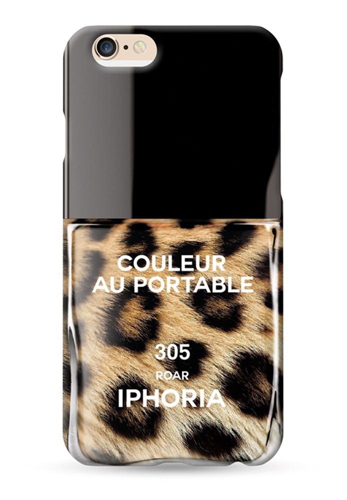 Couleur Au Portable Roar für Apple iPhone 6/ 6S