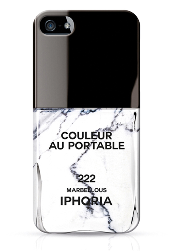 Couleur Au Portable Marbellous für iPhone 5/ 5S/ SE
