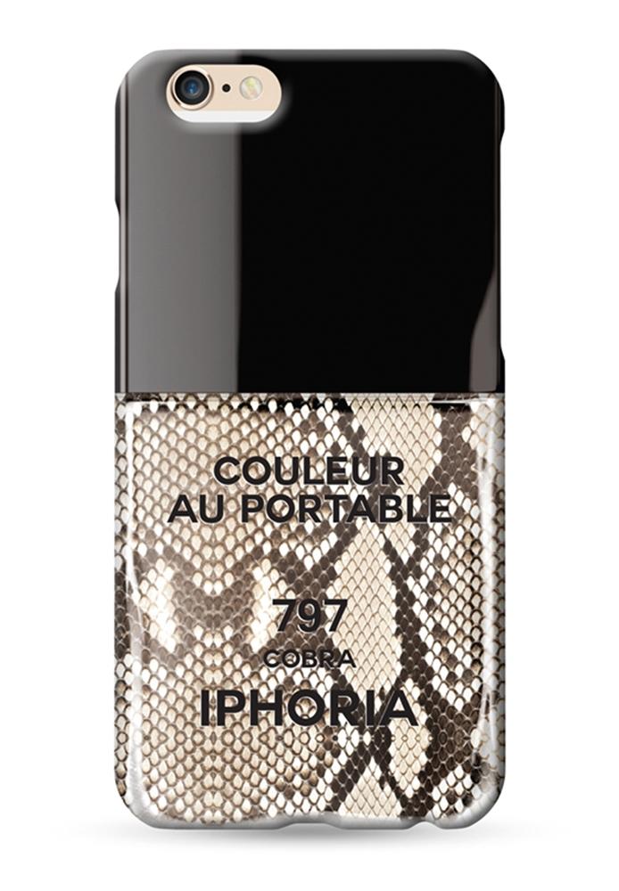 Couleur au Portable Cobra für Apple iPhone 6/ 6S