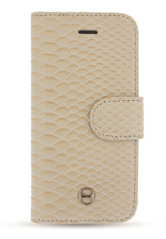 peter j ckel snake pliskin white book case for apple. Black Bedroom Furniture Sets. Home Design Ideas