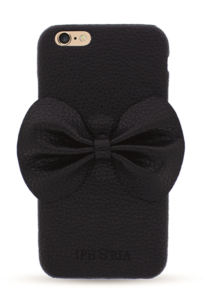 Black Bow Case for Apple iPhone 6/ 6S