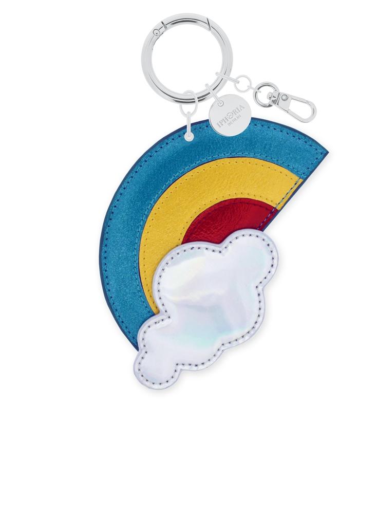 XL Bag Charm Rainbow
