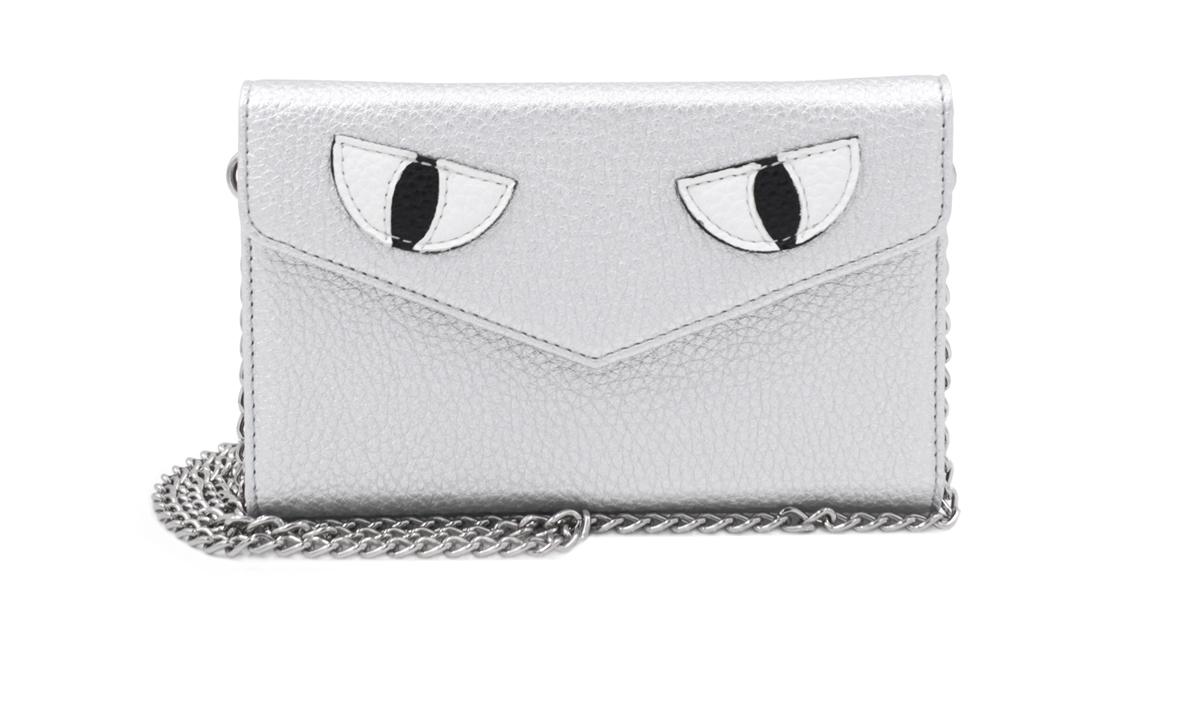 Micro Shoulder Bag Monster Eye for iPh. 6/6s