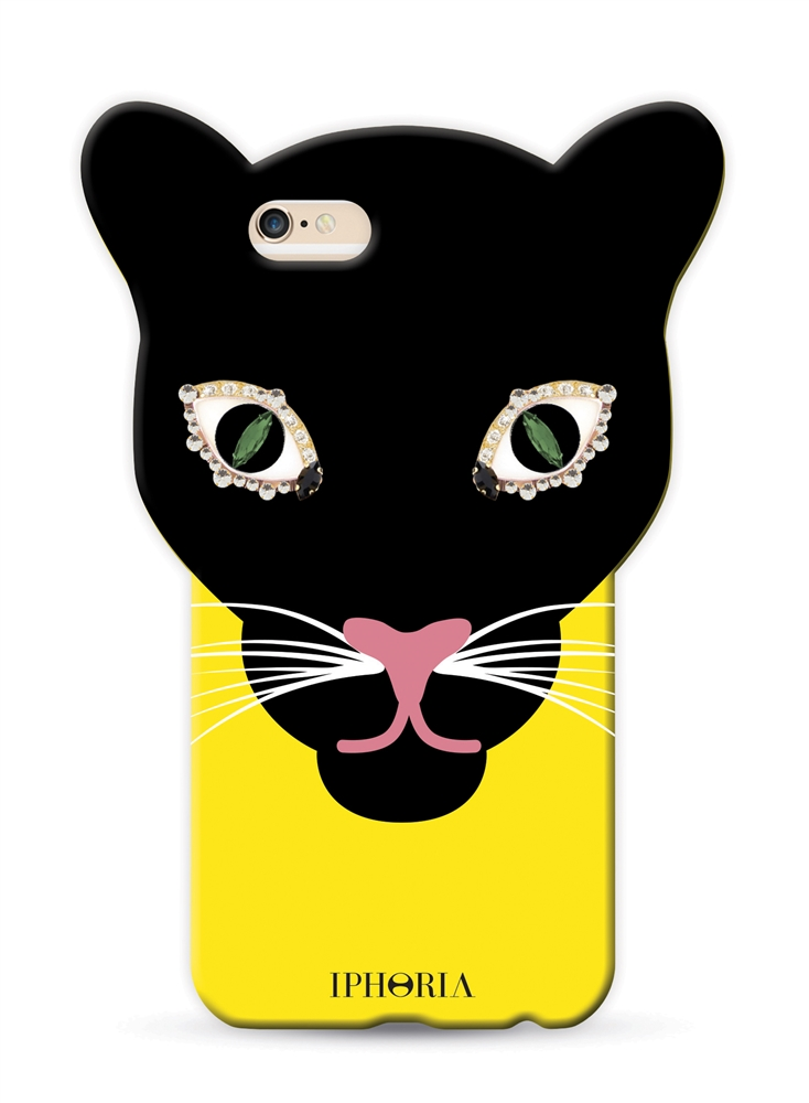 Leo Case Yellow Black for Apple iPhone 6/ 6S